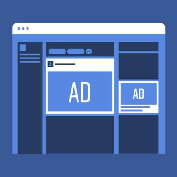 Infoart Facebook oglaševanje