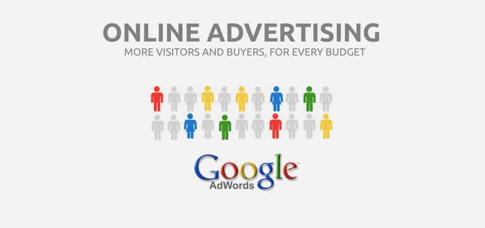 Infoart Google oglaševanje